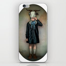 Scapegoat iPhone Skin