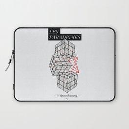 Cube Laptop Sleeve