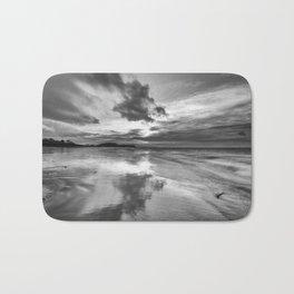 Clevedon Beach Bath Mat