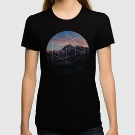 Where are you now T-shirt