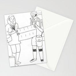 Dear Suzy Stationery Cards