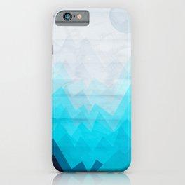 Ice Mounts iPhone Case