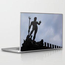 Nettuno è perfetto Laptop & iPad Skin