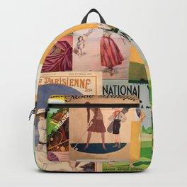 Golf Backpack