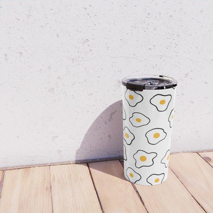 Sunny Side Up Travel Mug