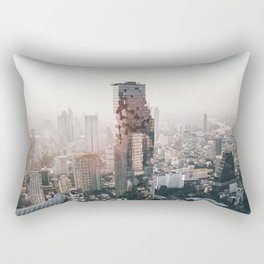 Bangkok 97 Rectangular Pillow