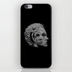 B/W iPhone & iPod Skin