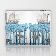 Sea of Trees Laptop & iPad Skin