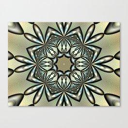 A Beautiful Kaleidoscope Canvas Print