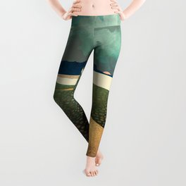Distant Land Leggings