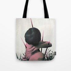 Between Rivers, Rilken No.6 Tote Bag