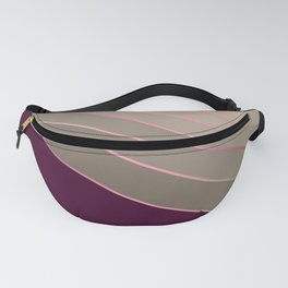 1 Victoria Fanny Pack