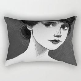 Classic Rectangular Pillow