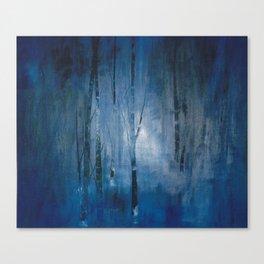 notturno Canvas Print