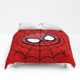 SPIDER MAN Comforters