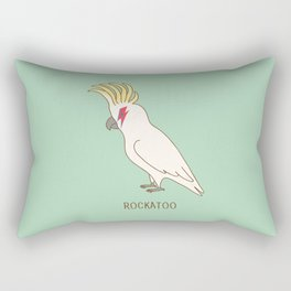 rockatoo Rectangular Pillow
