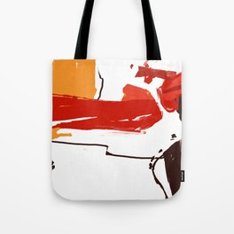 Touch of joy Tote Bag