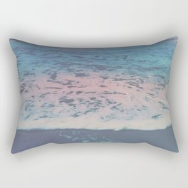 WHALE TO NOTHING Rectangular Pillow