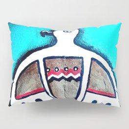 Native American Eagle Pillow Sham