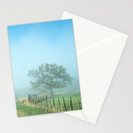 Morning Drive Stationery Cards