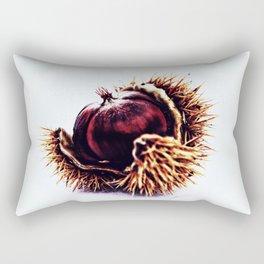 Prickly Little Bitch Rectangular Pillow