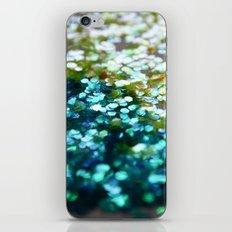 Mermaid Scales  iPhone & iPod Skin
