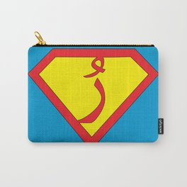 Rostam Carry-All Pouch