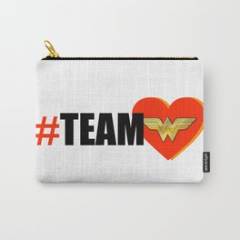 HASHTAG Heroes: AmazonPrincess Carry-All Pouch