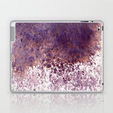 splattering, from the top Laptop & iPad Skin