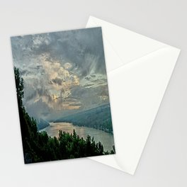 After the Storm _ Keuka Lake Stationery Cards