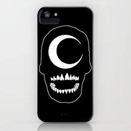 daggercult iPhone Case