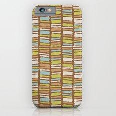 Stone Age Slim Case iPhone 6s