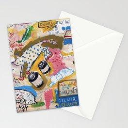 La Chuni Stationery Cards