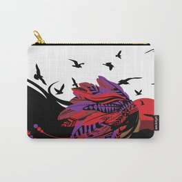 Sedna and the Fulmar Carry-All Pouch