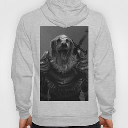 Lord Pup of Caninia Hoody