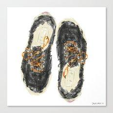 That pair Canvas Print