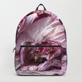 sad beauty Backpack