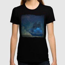 Ships and Stars T-shirt