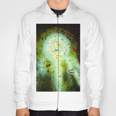 Somewhere in Space Hoody