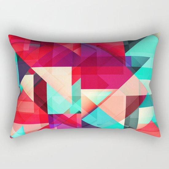 Still New Rectangular Pillow