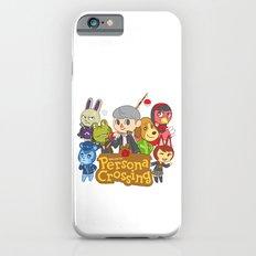 Persona Crossing iPhone 6s Slim Case