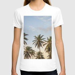 CALIFORNIA COAST T-shirt