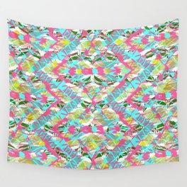 Psyco Wall Tapestry