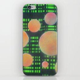 Bulle iPhone Skin