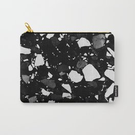 TERRAZZO II Carry-All Pouch