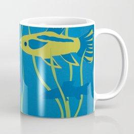 Charlie's Fish Coffee Mug