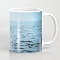 motivation Mugs featuring Motivation by Rick Staggs