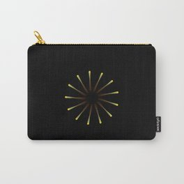 Dark Hole Carry-All Pouch