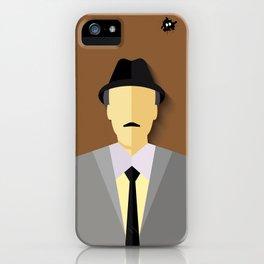 Professor Girafales iPhone Case