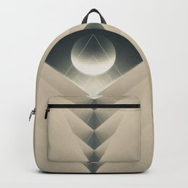 Expected Downfall Backpack